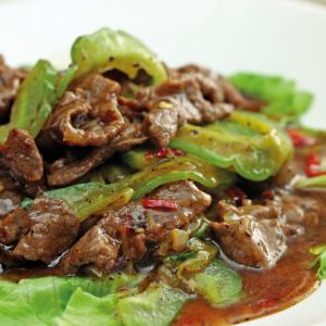08. Beef 牛肉