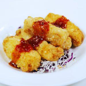 11. Beancurd 豆腐