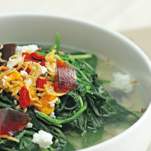 15. Soup 汤