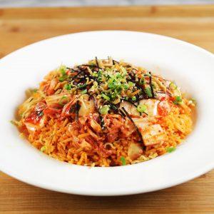 13. Rice 米饭